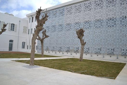 Rencontre à l'Institut français de Tunis le 30 septembre 2015 à 16h