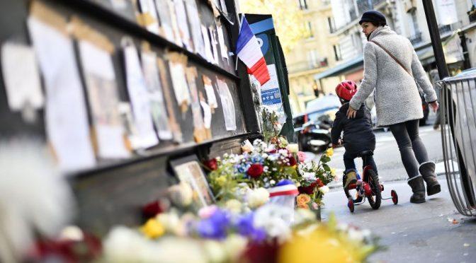 Tribune Le Devoir (Québec) Contrer la radicalisation passe par la lutte commune