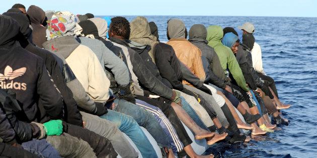 La question migratoire, l'enjeu numéro un des relations internationales de ce siècle