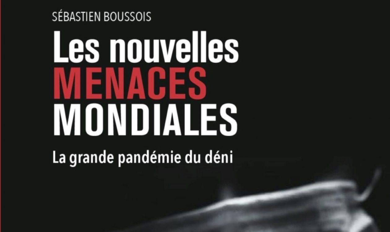 Sebastien Boussois