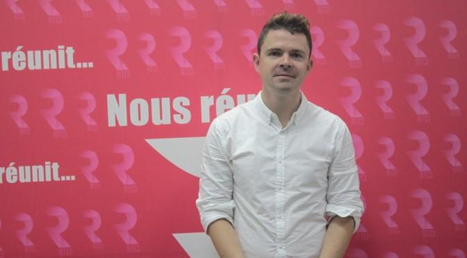 Interview sur RTCI le 30 septembre et conférence à l'Institut Français