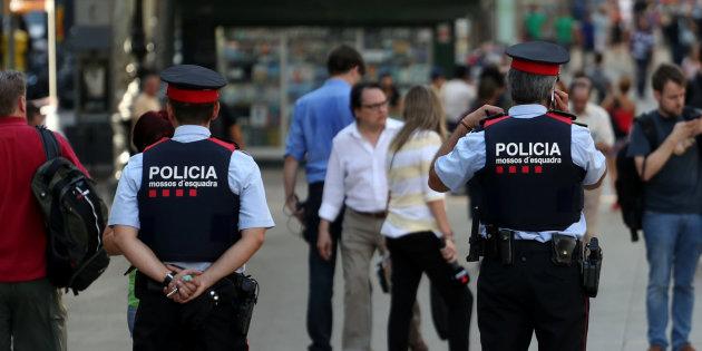 Sept raisons qui expliquent les attentats de Barcelone, paru sur le Huff Post