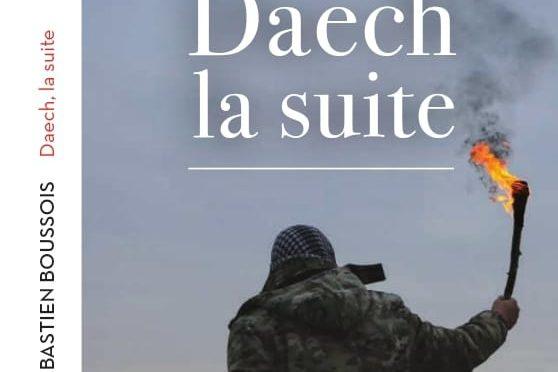 DAECH LA SUITE