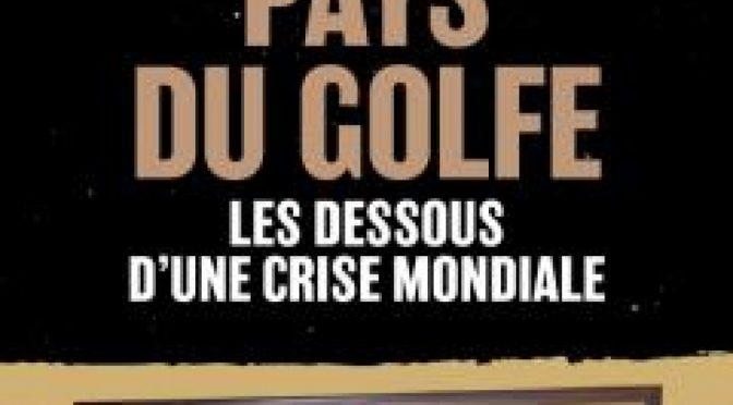PAYS DU GOLFE LES DESSOUS D'UNE CRISE MONDIALE